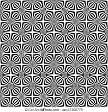 Optical Illusion Patterns
