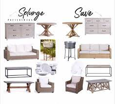 pottery barn dupes taylor bee