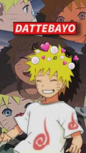 A collection of the top 54 anime wallpapers and backgrounds available for download for free. I Did An Kid Naruto Wallpaper 3 Naruto
