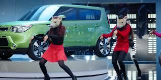 kia soul hamster 2014. Simple 2014 Kia Soul EV Gets Its Furry Latex Freak On In Latest Hamster Commercial  To 2014