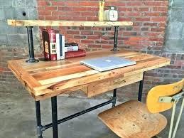 pallet furniture desk. Pallet Desk Plans Computer Gaming So Pumped To Show  You Guys Furniture I