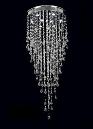make your own crystal chandelier home design ideas