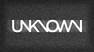Image result for unknown