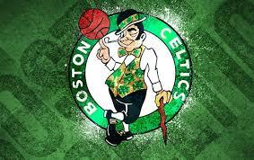lebron logo. the famed boston celtic\u0027s logo. lebron logo o