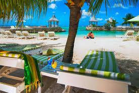 close private beach