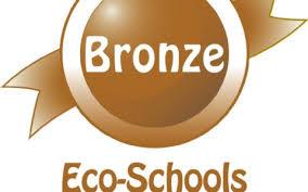 Eco Schools Bronze Award - Kingsham Primary School