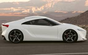 White Toyota Supra (id: 33230) – BUZZERG