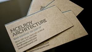 21 Free Inspirational Architecture Business Card Templates Word