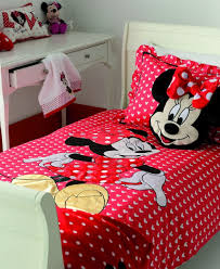 Minnie Mouse Bedrooms Red Minnie Mouse Bedroom Decor Bedroom Ideas