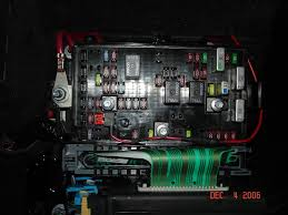 adding electric accessories any tips? [archive] chevy 2004 Chevrolet Trailblazer Fuse Box Diagram adding electric accessories any tips? [archive] chevy trailblazer, trailblazer ss and gmc envoy forum 2004 chevy silverado fuse box diagram