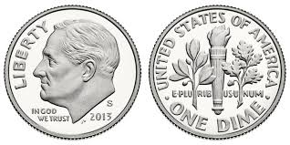 Us Coin Values Chart Roosevelt Dimes Price Charts Coin Values