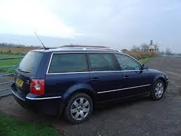 Volkswagen Passat Estate Review (2000 - 2005) | Parkers