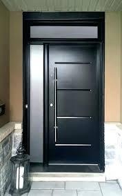 Contemporary Front Door Hardware Contemporary Front Door Handles