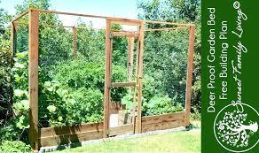 build a garden fence build garden fence deer build wire garden fence build garden fence diy build a garden fence