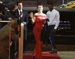 Conviction Star Hayley Atwell on Acting ...