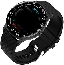 Smart Watch,Fitness Tracker Watch with Heart Rate ... - Amazon.com
