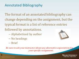 Citation Management   Research in Ecology and Evolutionary Biology     Annotated Bibliography Concept Map