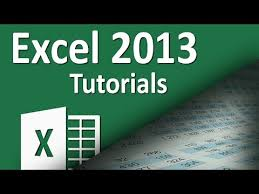 Excel 2013 Tutorial 27 Graphs Area Charts Advanced