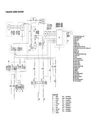 yamaha warrior 350 wiring harness releaseganji net Yamaha G1 Wiring Harness Diagram at Wiring Schematic For Cdi Box Yamaha Golf Cart