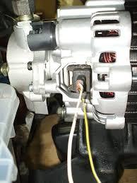 mazda 626 alternator wiring diagram wiring automotive wiring diagram 2005 Mazda 6 Valve Cover at 2005 Mazda 6 Alternator Wiring Harness