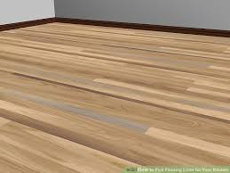 image titled pick flooring color for your kitchen step 4