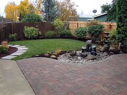 Small Picture Best 25 Backyard landscape design ideas only on Pinterest