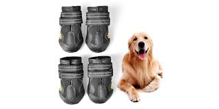 Qumy Dog Boots Size Chart 10 Best Dog Boots In 2019 For Summer And Winter