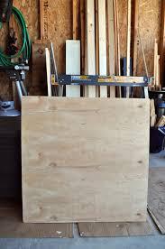 K DIY Office Chalkboard Wood Board