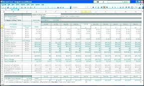 Excel Mortgage Spreadsheet Student Loan Excel Template Calculator Amortization