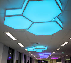 barrisol lighting. Barrisol Stretch Ceiling BATA Lighting
