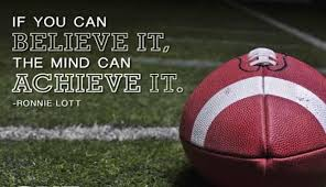 Football Motivational Quotes Extraordinary Motivational Quotes For Athletes By Athletes