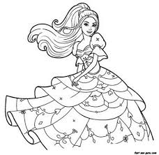 Small Picture Coloring Download Barbie Coloring Pages Game Barbie Coloring