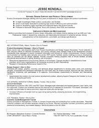 Communications Resume Sample Communications Expert Cover Letter New Fashion Designer Resume 56