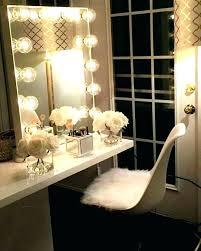 vanity set with lights – omfoodsblog.com