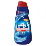 Средства для уборки кухни, средства для мытья посуды ...