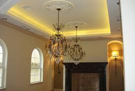 inspired led lighting. inspired led accent lighting cove mediterraneanlivingroom led d