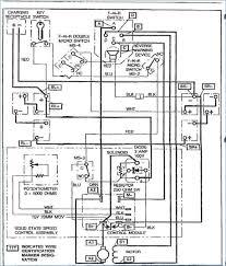 ezgo wiring diagram electric golf cart wiring diagram collection 1993 ezgo electric golf cart wiring diagram ezgo wiring diagram electric golf cart
