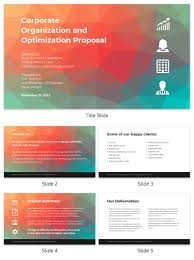 20 Consulting Proposal Templates To Close Deals Venngage