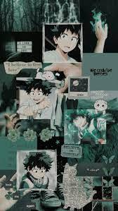 Cute Aesthetic Deku Wallpapers ...