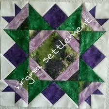 Block 3 | Jamestown BOM from Ladybug Hill Quilts | Pinterest & LadybugQuilts. Block 6. Block 4 Adamdwight.com