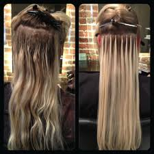 Dream Catchers Hair Extensions For Sale Shrink Links Hair Extensions One stylists quest to spread the 26