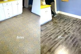 refinish laminate floor can you floors painting hardwood or install boards wood paint colors