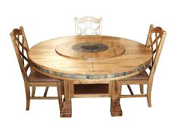 dining room table with lazy susan stunning round dining room table with lazy dining room decor