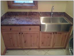 utility sink with cabinet home depot