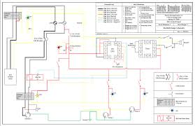 prepping 30a single vessel, single element pid biab (240v) home Pid Ssr Wiring Diagram and here is the wiring schematic i am going to follow Harley Wiring Diagram for Dummies