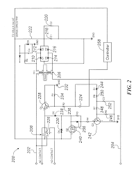 patent us7245475 wide input voltage range relay drive circuit inside freezer defrost timer wiring diagram