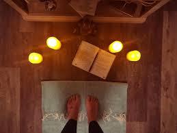 mindfulness movement and tation