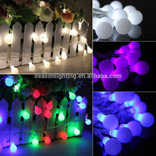 Decorative Outfit Christmas Lights Decorative Outfit Christmas Lights View Led Ball String Light Deasonlighting Product Details From Shenzhen Deason Lighting Co Ltd On Alibaba Com