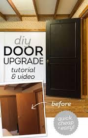 Five Panel Door Headboard Best 25 3 Panel Door Ideas On Pinterest 2 Panel Doors Diy 2