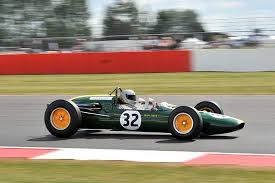 Historic Race Cars Rev It Up At Silverstone Circuit Cctv News